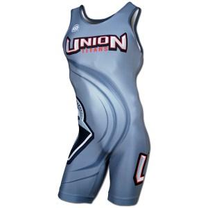 union high school titans wrestling