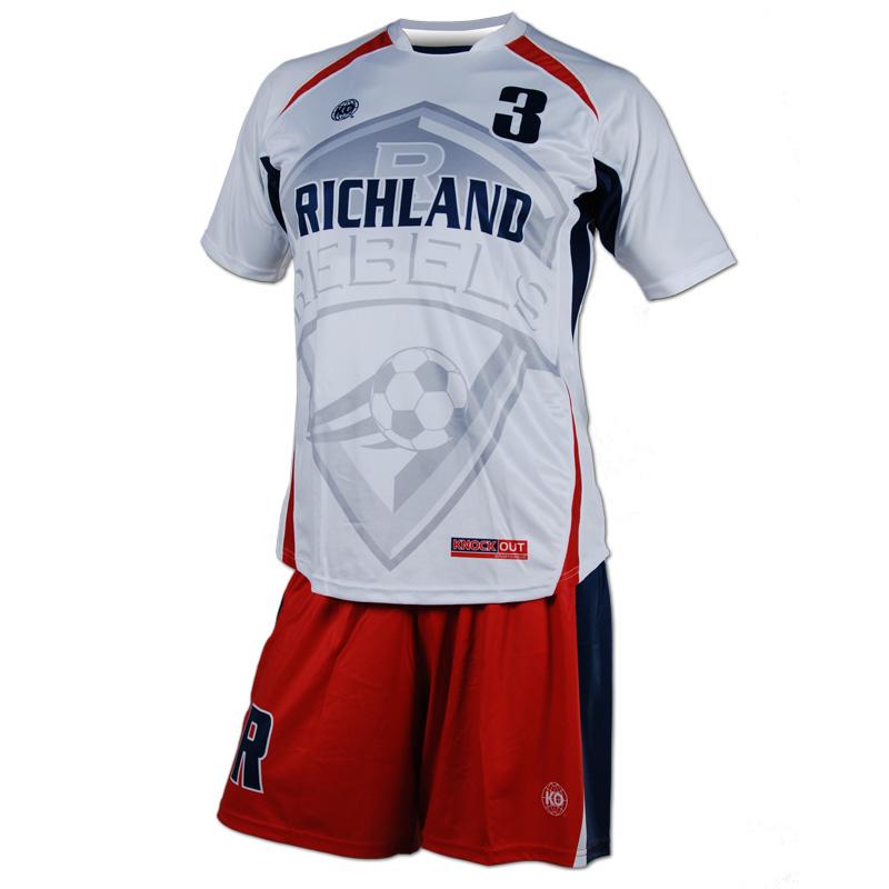 Richland (white)