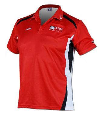 Puma Darts (RED)