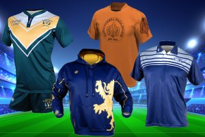 Knockout rugby deal