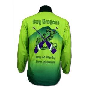 Bay Dragon
