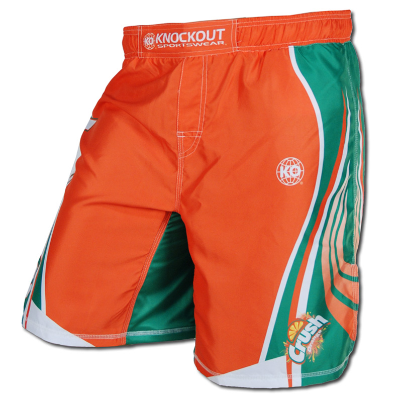 KO Fight Shorts