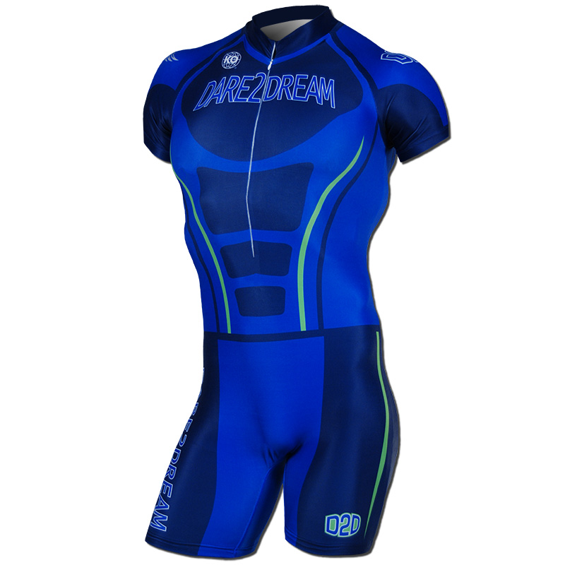 KO® Speed Suits
