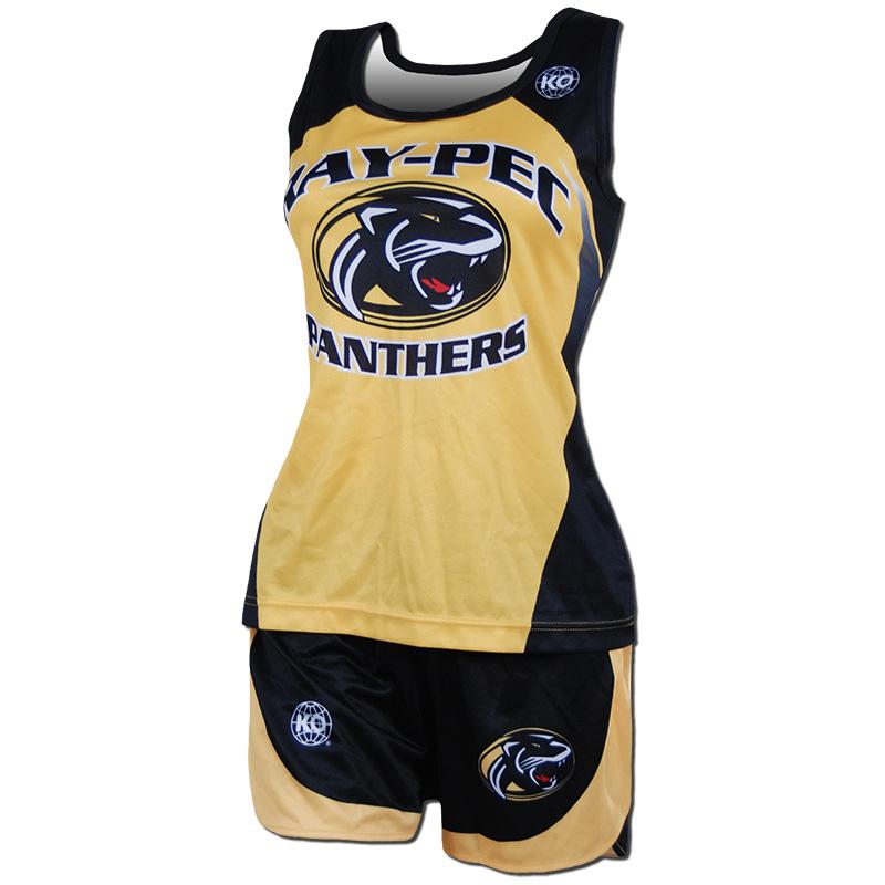 Panthers (Ladies)