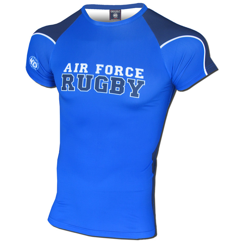 United States Air Force Rugby (USAF)