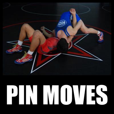 Wrestling Pin Moves | Knockout Sportswear