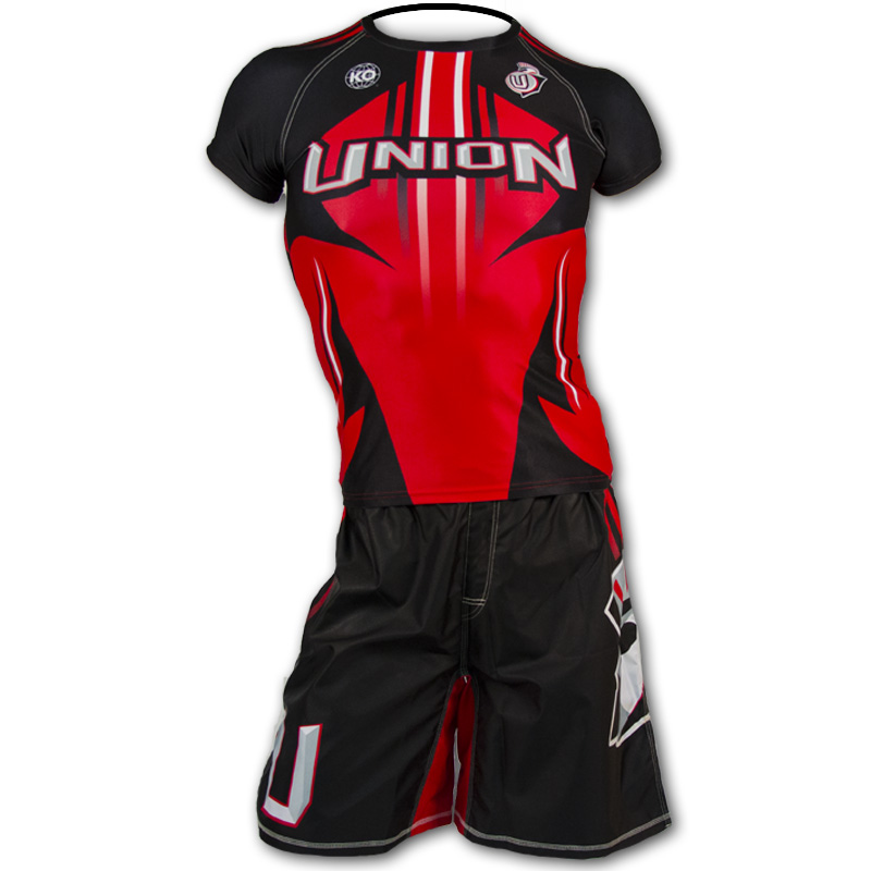 Union - Fight Shorts