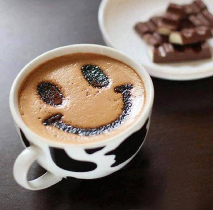 Image result for coffee served