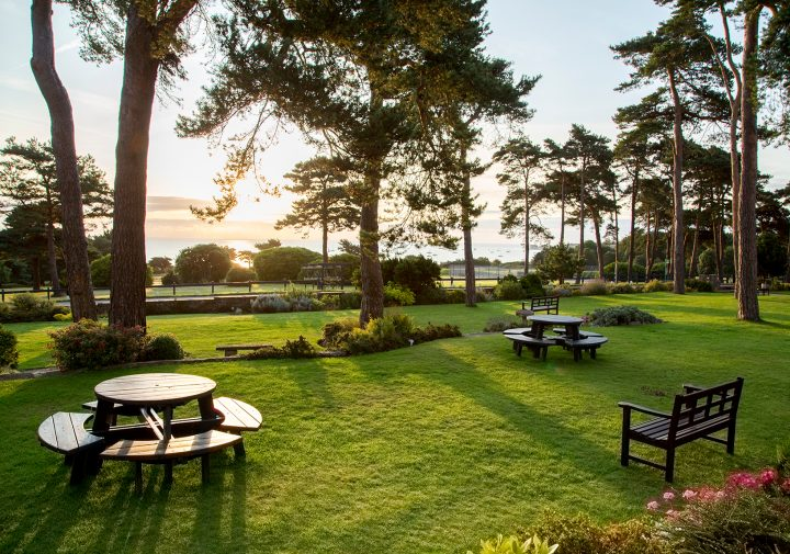 Knoll House Studland Bay Hotel Hotels In Dorset