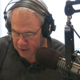 Ric on the air