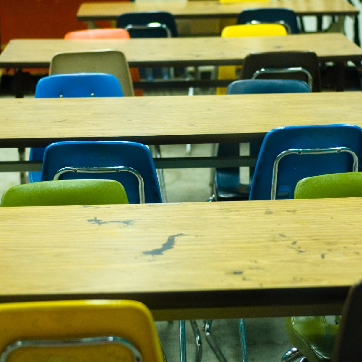 North Slope Borough school district students will now be required to learn about their local government and history in order to graduate. Photo: frankjuarez, Flickr Creative Commons