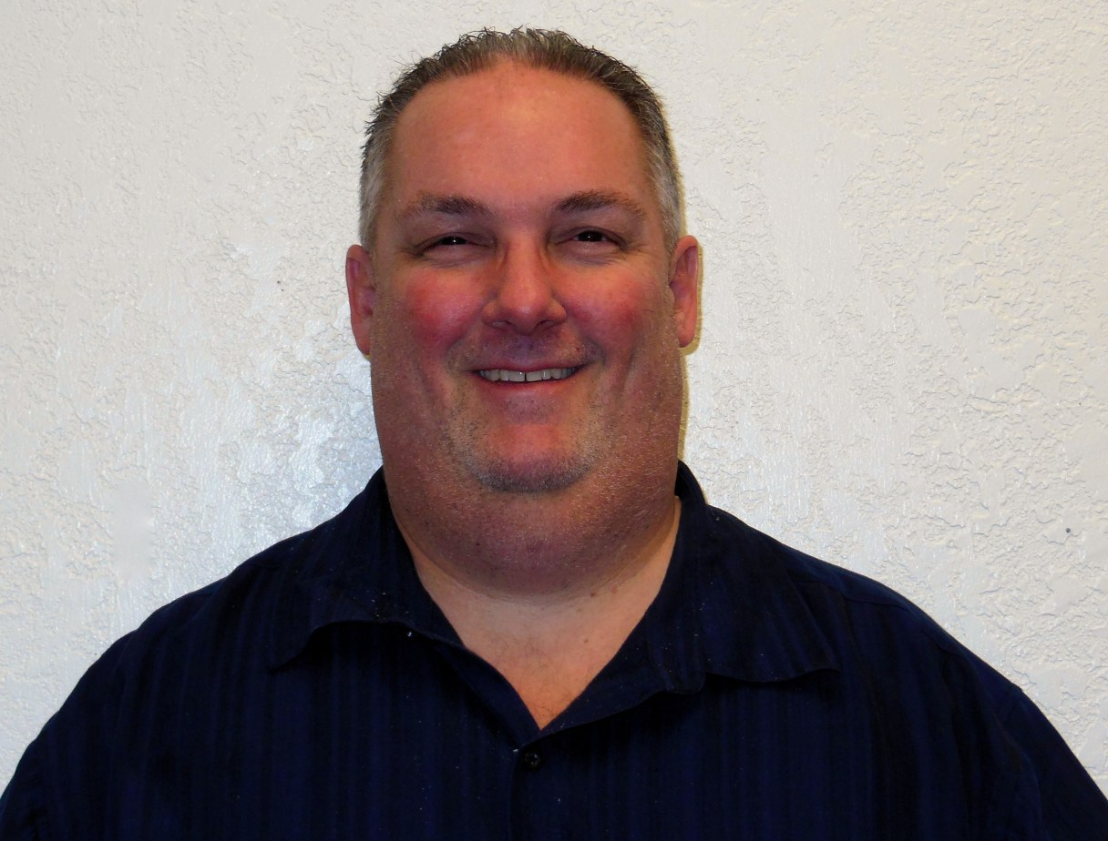 Bolen has been with the Bering Strait district for about 10 years. He has worked in the district office, in Savoonga as assistant principal, and most recently as principal in St. Michael. Photo via Alaska Council of School Administrators.