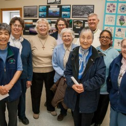 The Little Sisters of Jesus, a religious community that served in Nome and throughout Western Alaska for six decades — and that also helped in the creation of KNOM's Chaplet of Divine Mercy recordings.