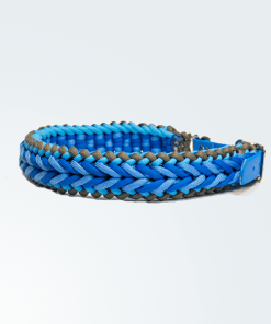 paracord halsband Happinesshappiness