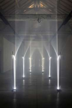 Lighting displays for wedding decor