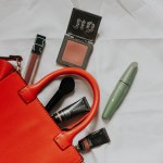 What's In My On the Go Beauty Bag
