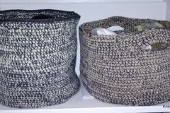 2-Yarn Basket