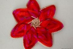 Reddie Flower HotPad