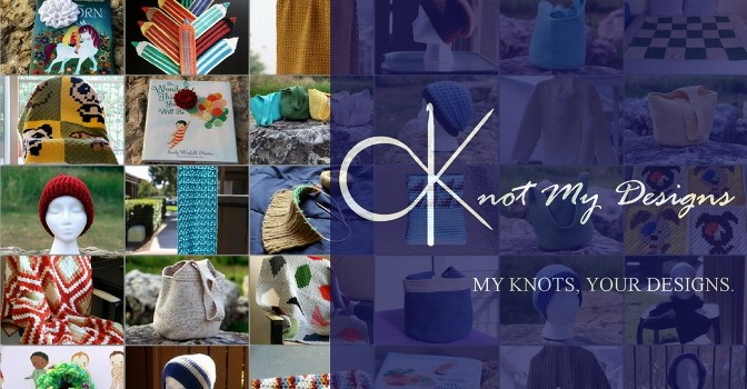 About Page of Knot My Designs [KMD]