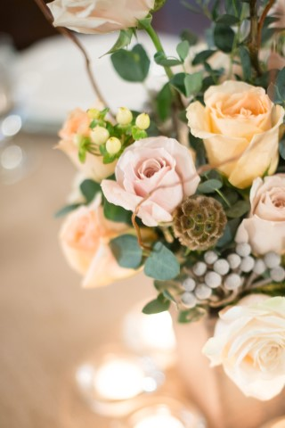 peach-and-pink-roses