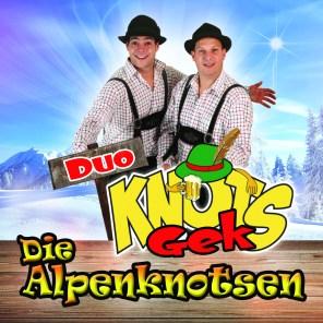 Die Alpenknotsen