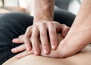Tailor-Made Massage Therapy Crows Nest