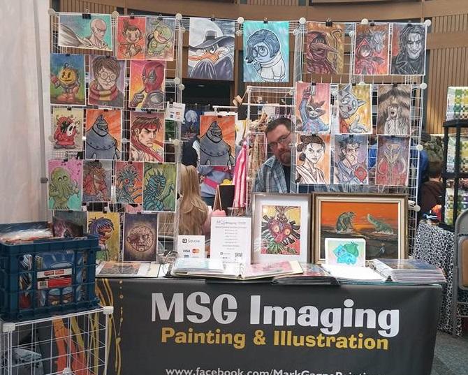 MSG_Imaging