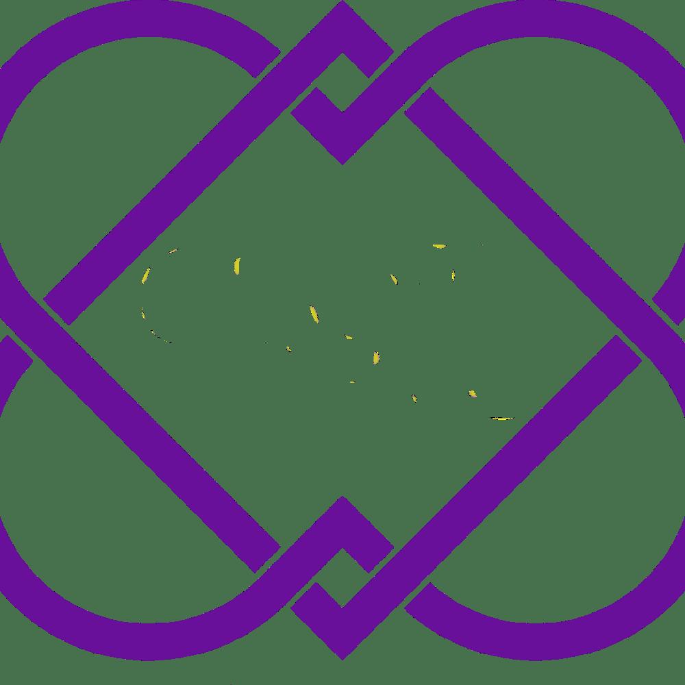 Knotted Nuptials LOGO plain