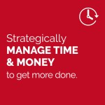 Strategically manage video and content for better ROI and time management