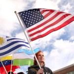 Exodus 17:8-16: Whose Flag Do You Wave?