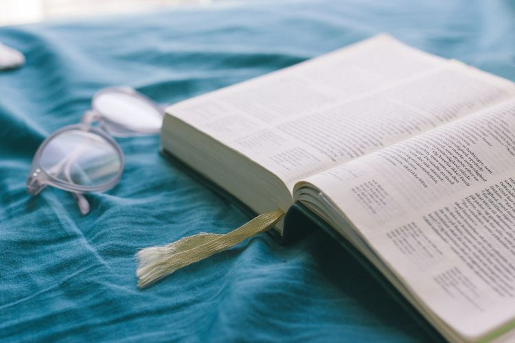 Bible Listening | Knowable Word