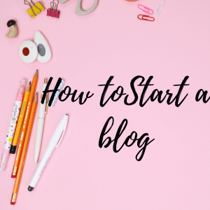Read more about the article How To Start a Blog For Beginners In 2021 – Everything You Need To Know