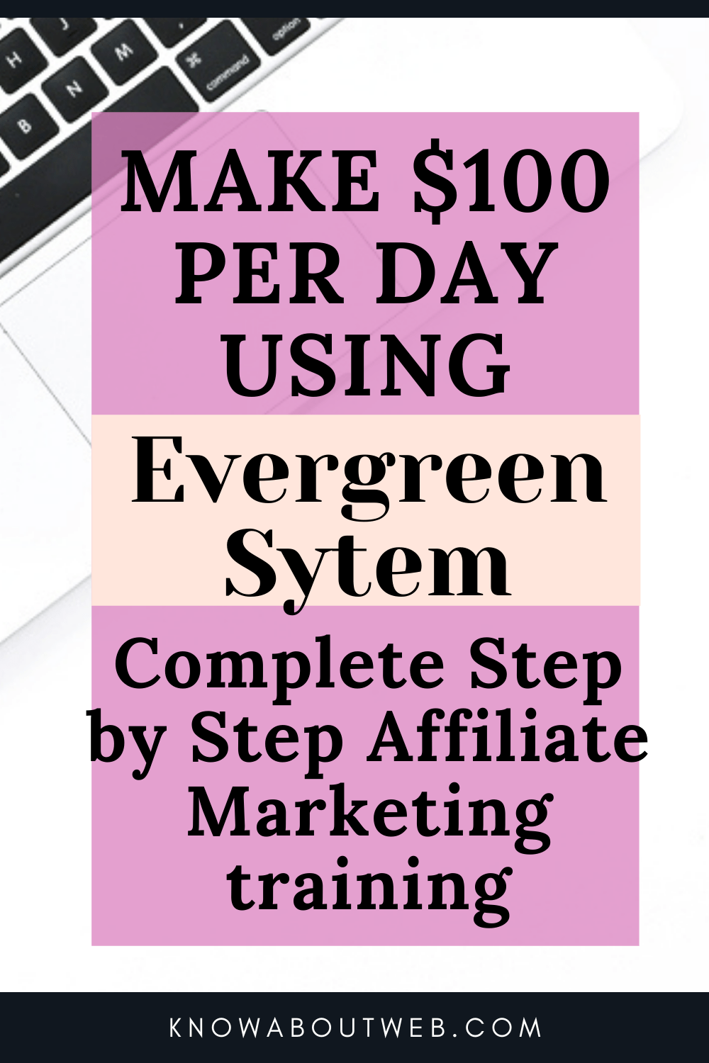 Read more about the article The Evergreen System Review 2021 – Buy Affiliate Marketing Course Now