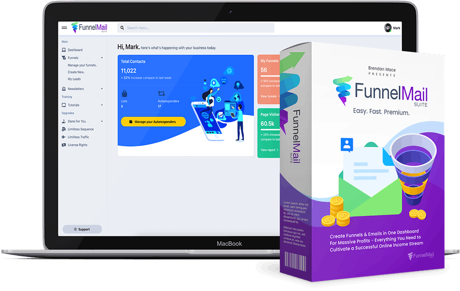 funnel mail suite review 2
