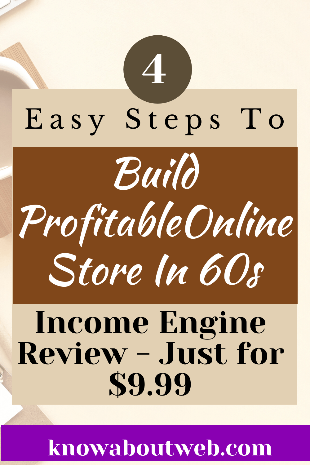 Read more about the article Income Engine Review – Build Profitable Online Business In 60 Seconds