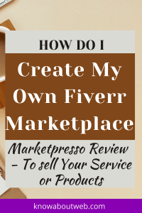 Read more about the article MarketPresso Review – Buy Now To Scale Your Revenue Up to $500 Per Sale