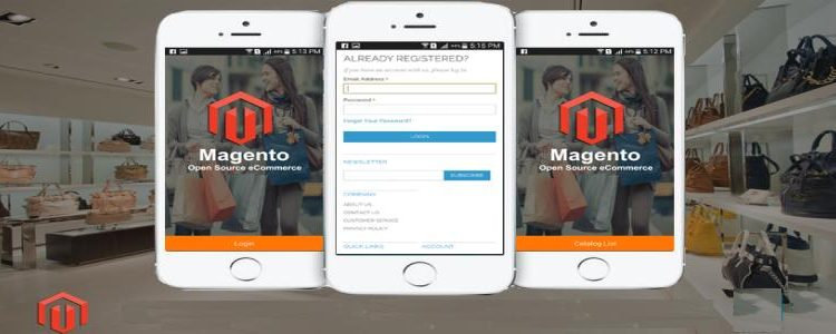 6 Reasons you need a Magento Mobile App for your Fashion Store