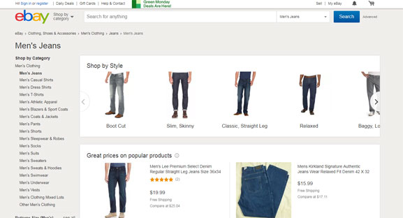sell on ebay marketplace integration