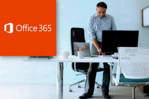 Microsoft 365 consultants for Office 365