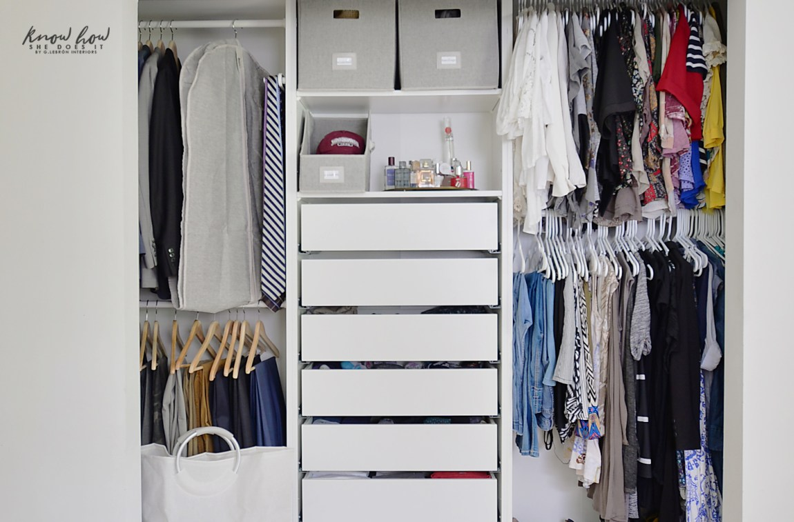 1db4cdf3e250 organizing tips for a clutter-free closet. Bedroom• Better Homes & Gardens•  Organization