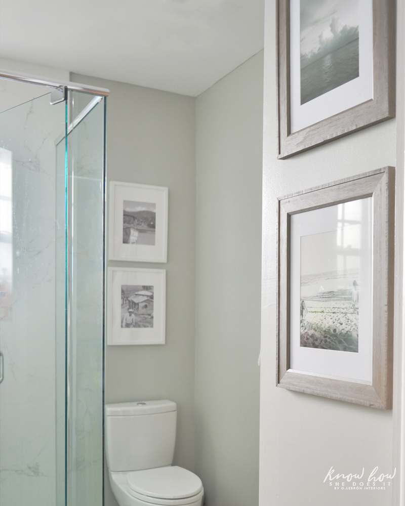 4 Budget Friendly Tips To Refresh Your Bathroom Know How She Does It
