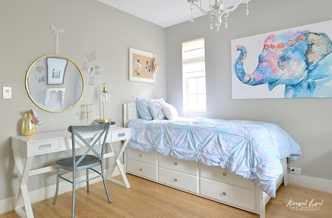 Kids Bedroom Refresh Tips 2