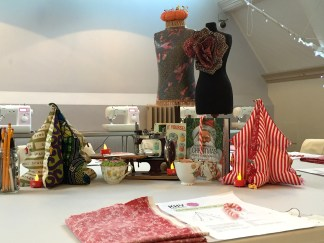 KHY-Sewing-School-Christmas -Tree-Workshop-Sewing-Class