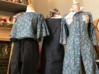 Dressmaking-Class-Beckenham