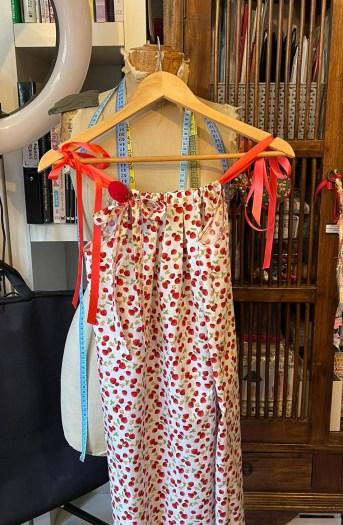 Sew-a-dress