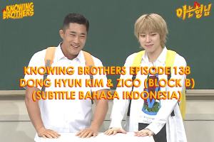 Knowing-Brothers-138-Dong-Hyun-Kim-Zico-Block-B