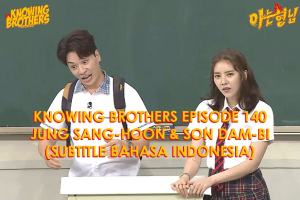 Knowing-Brothers-140-Jung-Sang-hoon-Son-Dam-bi