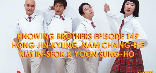 Knowing-Brothers-149-Hong-Jin-kyung-Nam-Chang-hie-Kim-In-seok-Yoon-Sung-ho