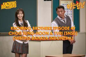Knowing-Brothers-49-Choo-Sung-hoon-Yuri-Girls-Generation