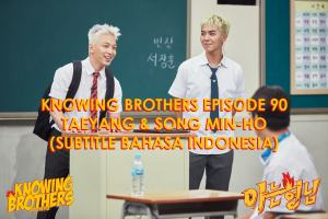 Knowing-Brothers-90-Taeyang-Big-Bang-Song-Min-ho-Winner